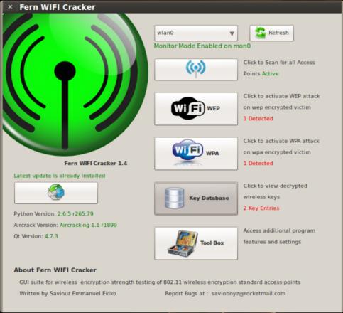 Fern wifi cracker gui.png
