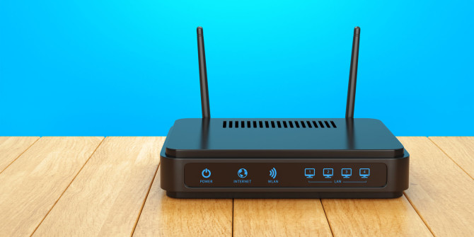 router 3