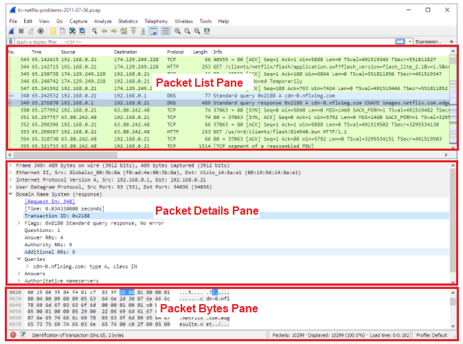 PenTest Edition: Wireshark – The Cybersecurity Man