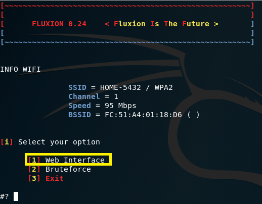PenTest Edition: Cracking Strong WPA2 Wi-Fi Passwords Using Fluxion