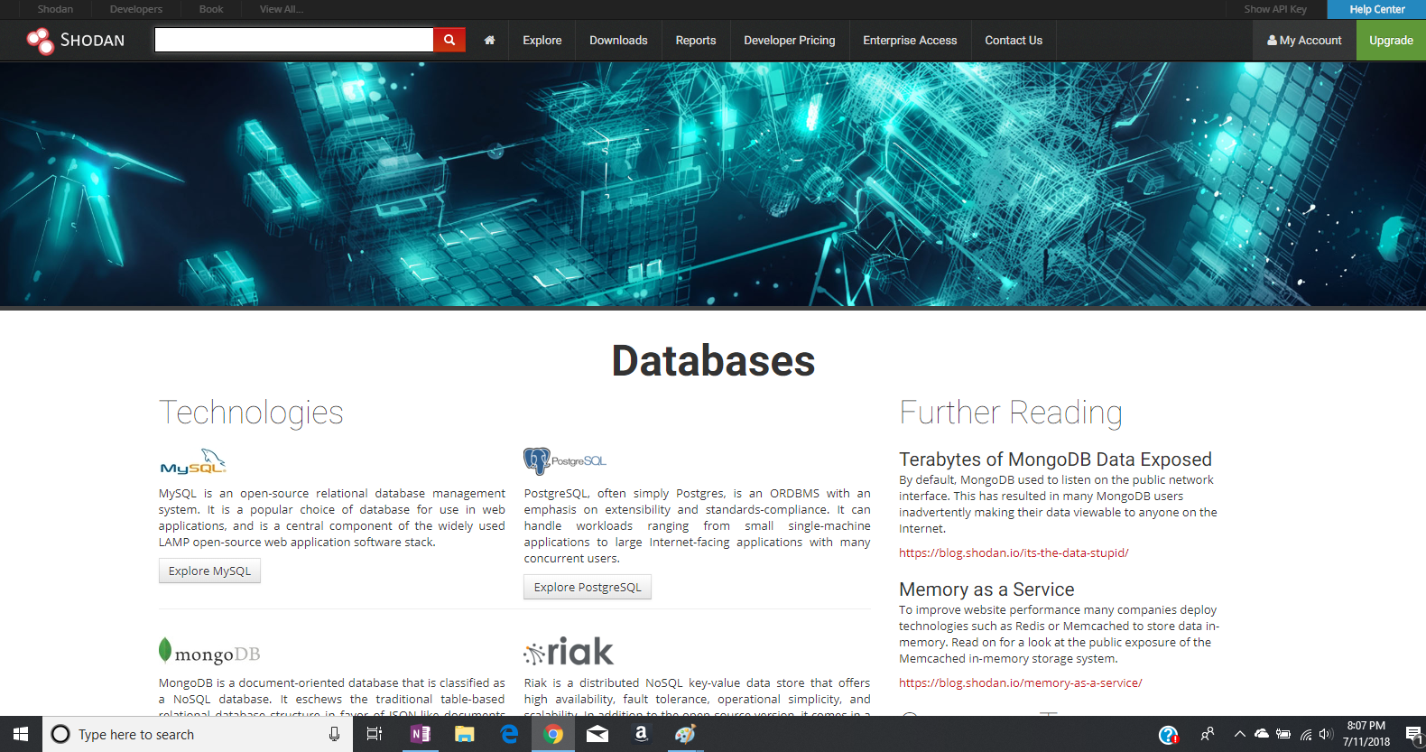 PenTest Edition: Using Shodan to Locate Internet-Connected