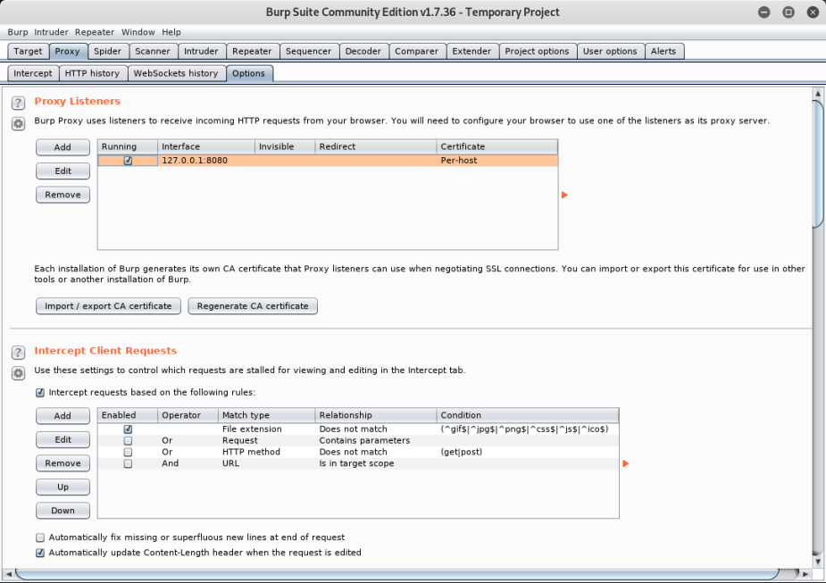 PenTest Edition: SQL Injection Attacks Using Both Burp Suite
