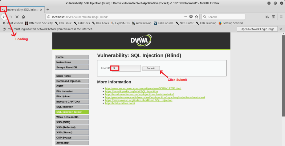 PenTest Edition: SQL Injection Attacks Using Both Burp Suite and